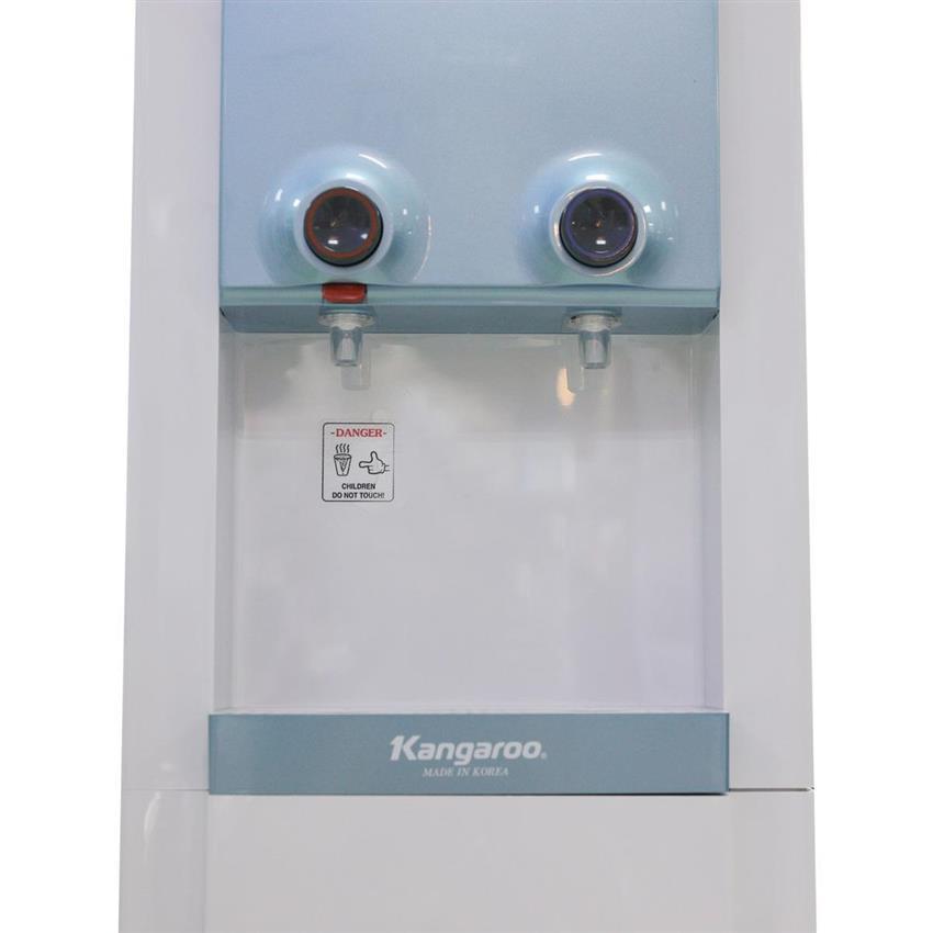 Máy nóng lạnh tích hợp lọc Kangaroo KG48