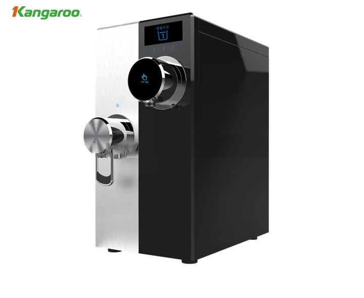 Máy lọc nước Kangaroo Hydrogen KG123HQ Để Bàn