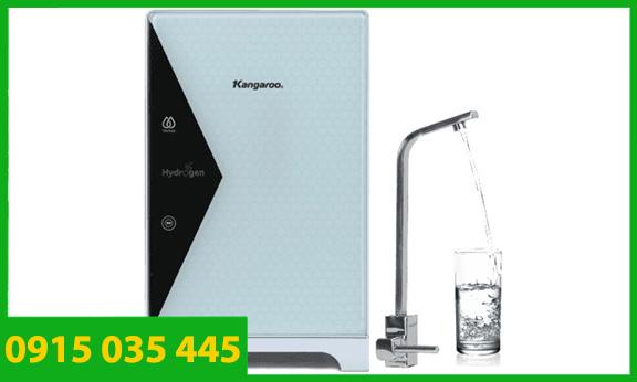 Máy lọc nước Kangaroo Hydrogen Lux KG100HU