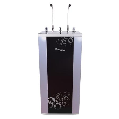 Máy lọc nước nóng lạnh Kangaroo Hydrogen 2 vòi KG100HK